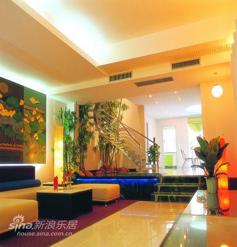简约 别墅 客厅图片来自用户2559456651在简约现代的别墅81的分享