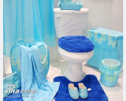 美丽卫生间