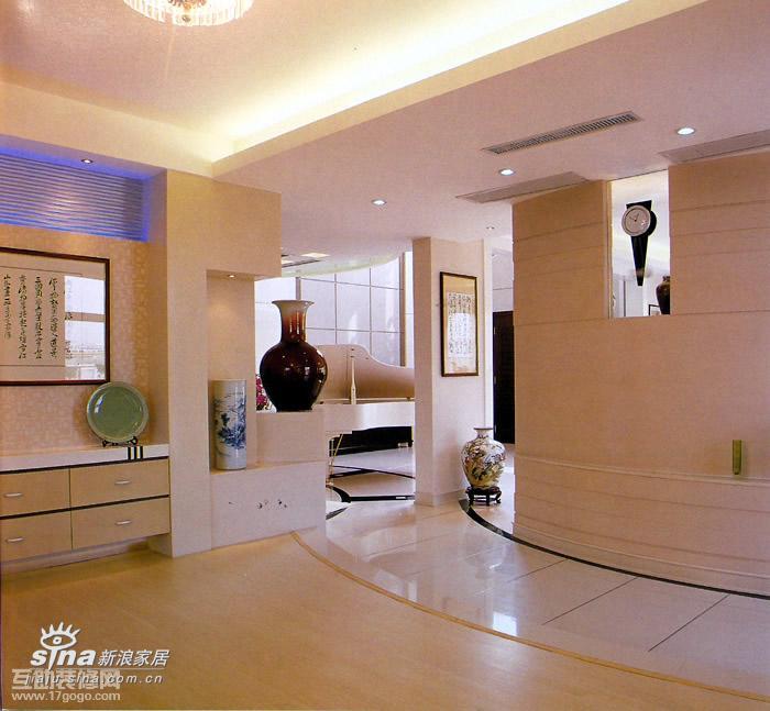 其他 别墅 其他图片来自用户2557963305在别墅玄关设计欣赏31的分享