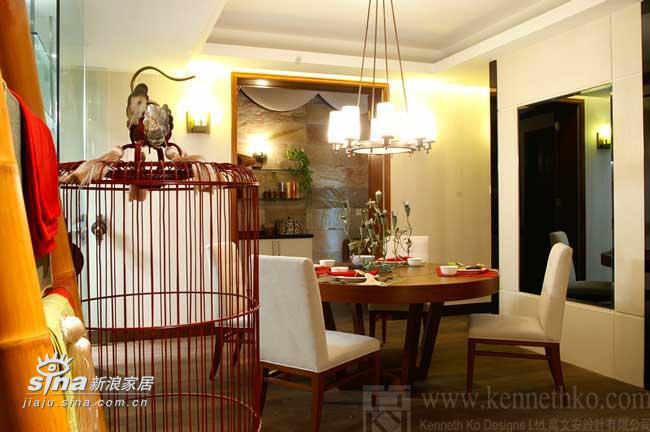 简约 一居 餐厅图片来自用户2745807237在上海李太别墅78的分享
