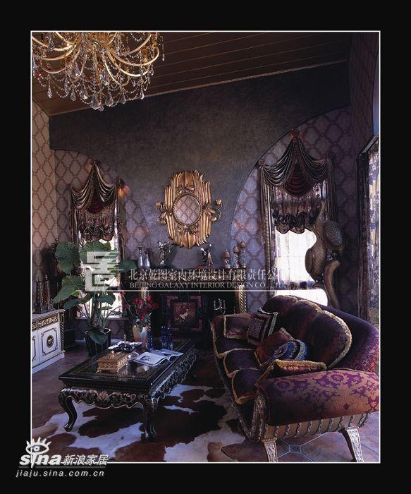 其他 别墅 客厅图片来自用户2557963305在东方普罗旺斯44的分享