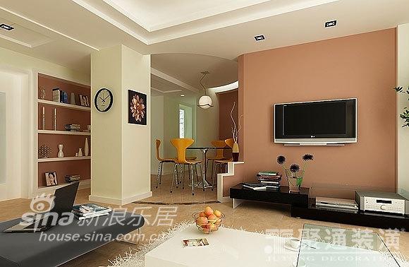 简约 一居 客厅图片来自用户2738845145在金龙花苑28的分享