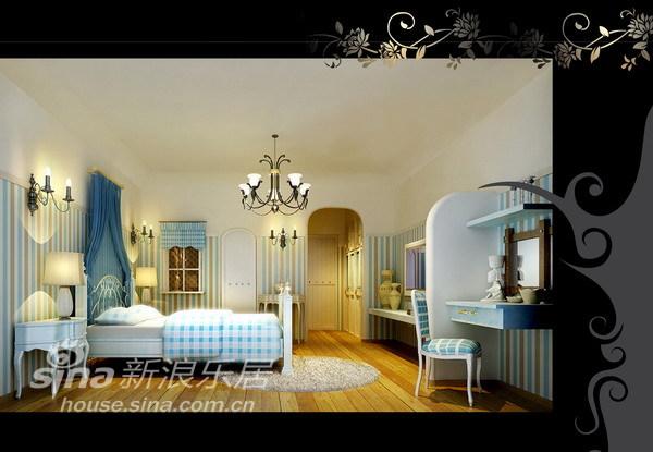 其他 二居 卧室图片来自用户2771736967在世嘉博客97的分享