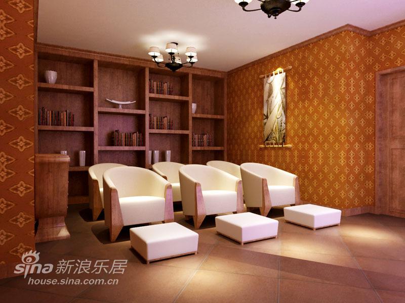 欧式 别墅 客厅图片来自用户2745758987在独栋别墅61的分享