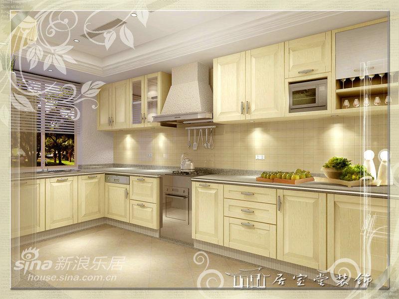 其他 二居 厨房图片来自用户2737948467在碧云小区-欧美风情-复式55的分享