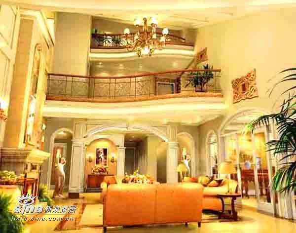 其他 别墅 客厅图片来自用户2558746857在上海别墅221的分享