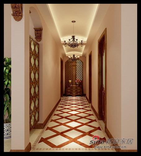 欧式 三居 客厅图片来自用户2746948411在9.4万搭建160平皇朝宫殿31的分享