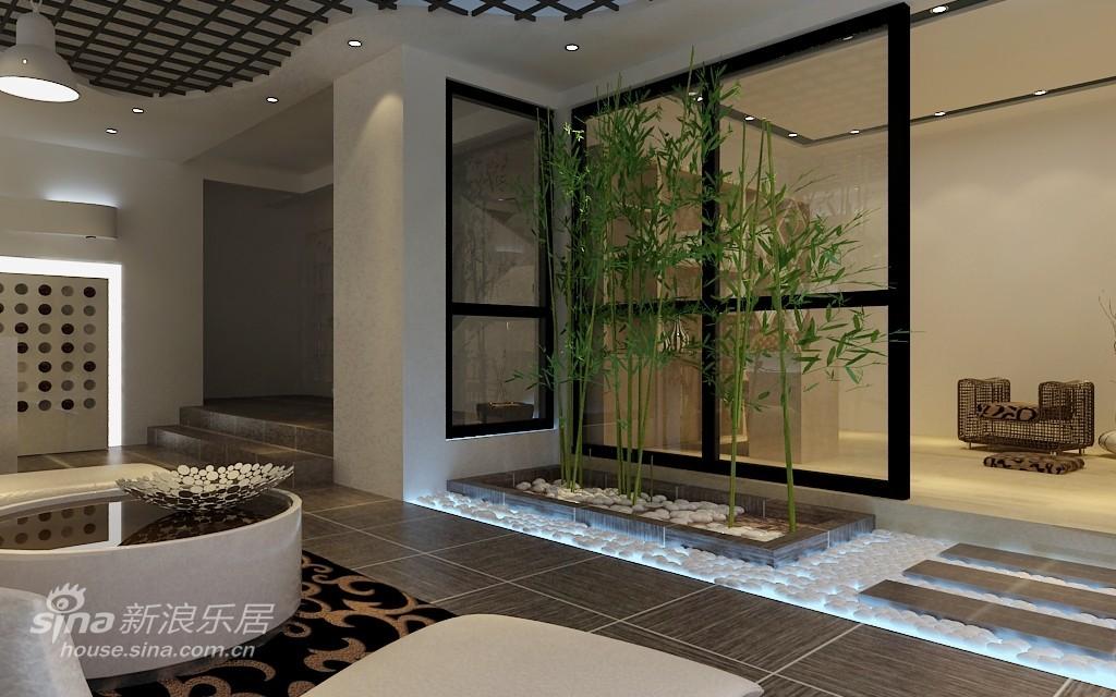 简约 别墅 客厅图片来自用户2737759857在别墅地下室的简约休闲设计67的分享