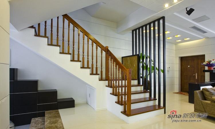 简约 别墅 客厅图片来自用户2738829145在白领简约2居心灵港湾爱家49的分享