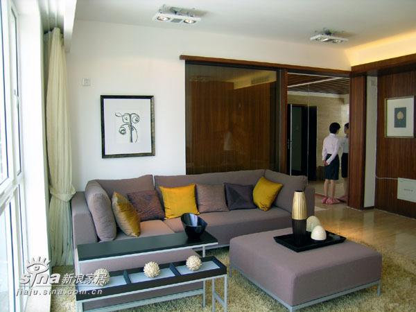 欧式 三居 客厅图片来自用户2757317061在优雅SIZE54的分享