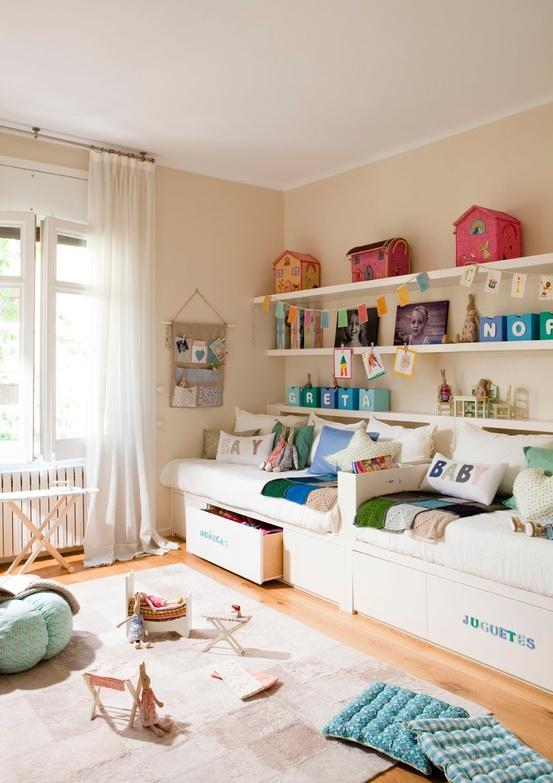 卧室 北欧 空间秀场景图片来自用户2746948411在N款卧室设计方案随心看的分享