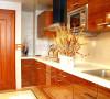 风尚装饰 厨房