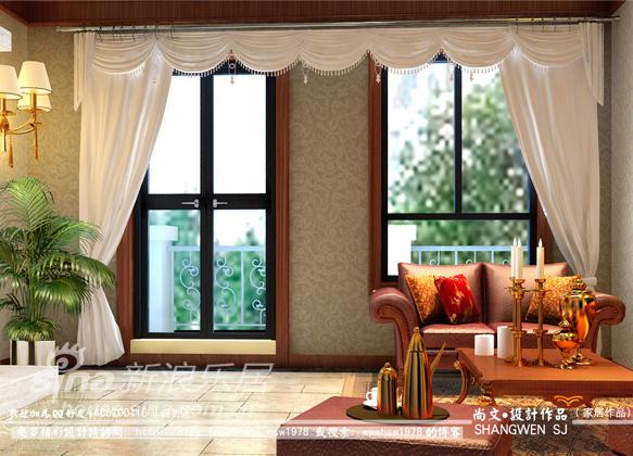 欧式 别墅 客厅图片来自用户2772873991在师长的家52的分享