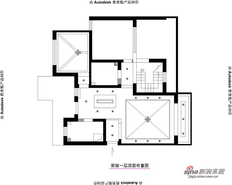 中式 复式 其他图片来自用户1907661335在350平中式风格古韵典雅复式爱家21的分享