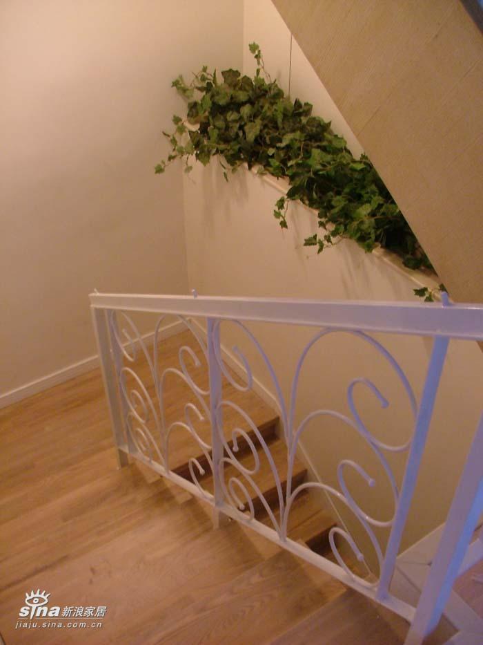其他 别墅 楼梯图片来自用户2558757937在回归自然93的分享