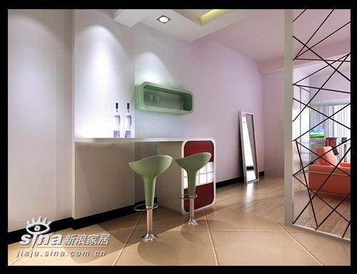 简约 一居 餐厅图片来自用户2557010253在水星楼69的分享