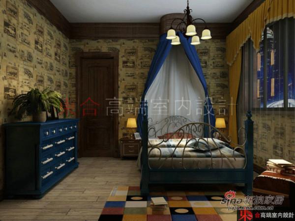 古堡的记忆-儿童房
