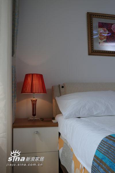 简约 二居 卧室图片来自用户2739081033在简约至上40的分享