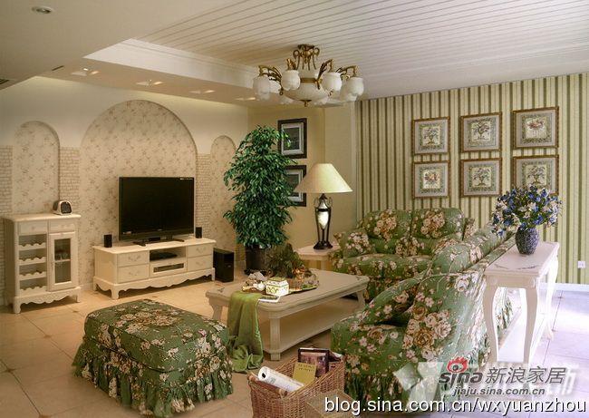 田园 loft 客厅图片来自用户2557006183在田园风暴来袭47的分享