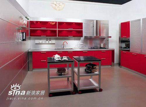 简约 其他 厨房图片来自用户2737759857在后极简主义家居风潮 27款简约家居样板图(3)19的分享