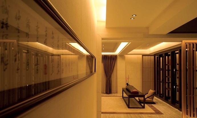 中式 三居 书房图片来自用户1907662981在14.5万铸造中式风格160平爱家60的分享