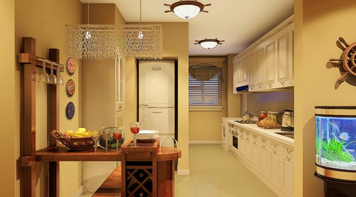 简约 二居 餐厅图片来自用户2738093703在融侨锦江85的分享