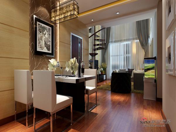 一层客厅设计效果