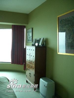 中式 其他 卧室图片来自用户2737751153在实创装饰北一街8号装修案例84的分享