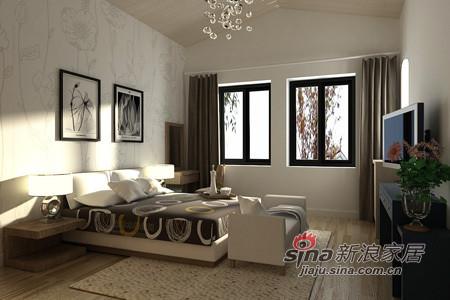 现代 四居 客厅图片来自用户1907684993在简简单单家的模样36的分享
