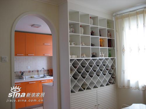 欧式 四居 客厅图片来自用户2772873991在普罗旺斯的阳光56的分享