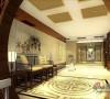 香蜜湖一号 新中式经典美居