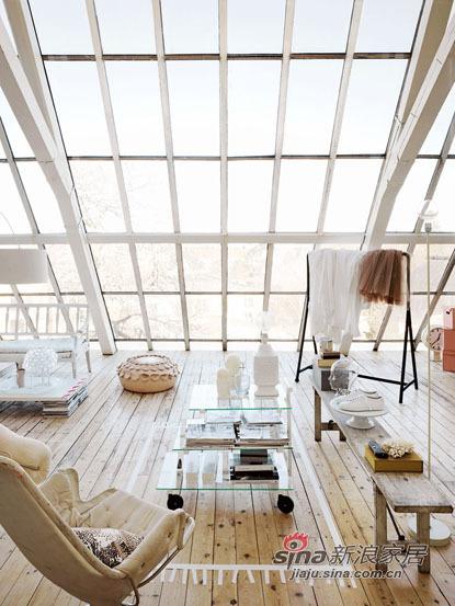 简约 二居 客厅图片来自用户2558728947在75平阁楼房两居 开放式布局挑战空间93的分享