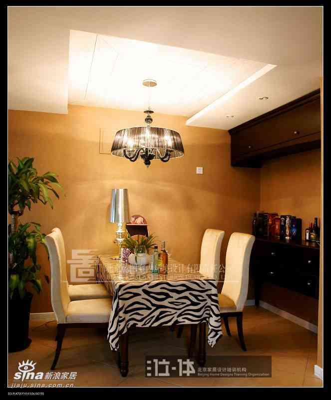 简约 一居 餐厅图片来自用户2745807237在夏威夷热带风情29的分享