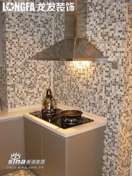 简约 跃层 厨房图片来自用户2737786973在梦幻阁楼24的分享