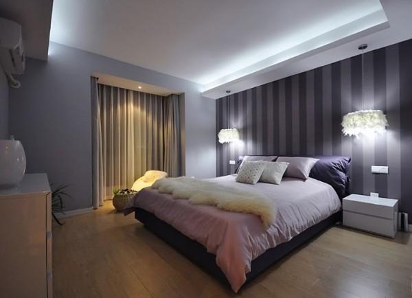 简约 二居 卧室图片来自用户2738845145在拒绝花哨79平米简约2居室94的分享