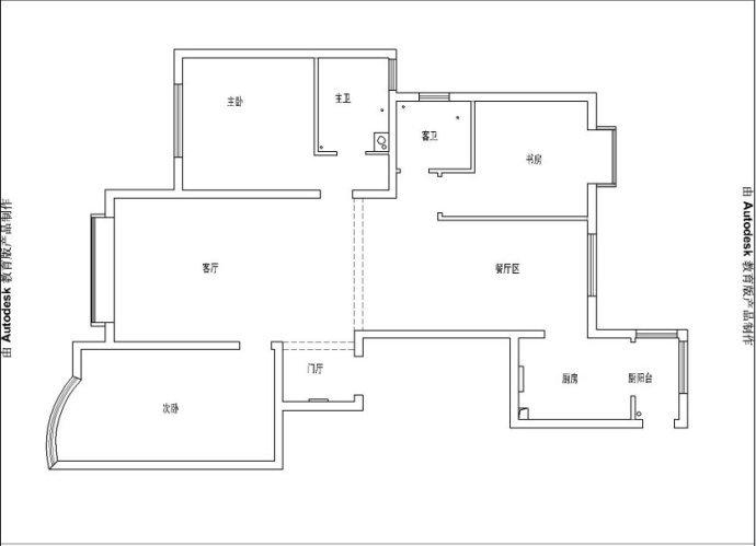 欧式 三居 其他图片来自用户2745758987在东湖湾130平米3居室简欧风格温馨家居91的分享