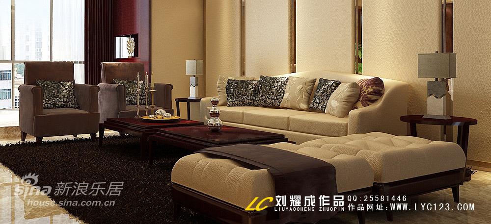 其他 四居 客厅图片来自用户2771736967在男人四十之成功本色89的分享
