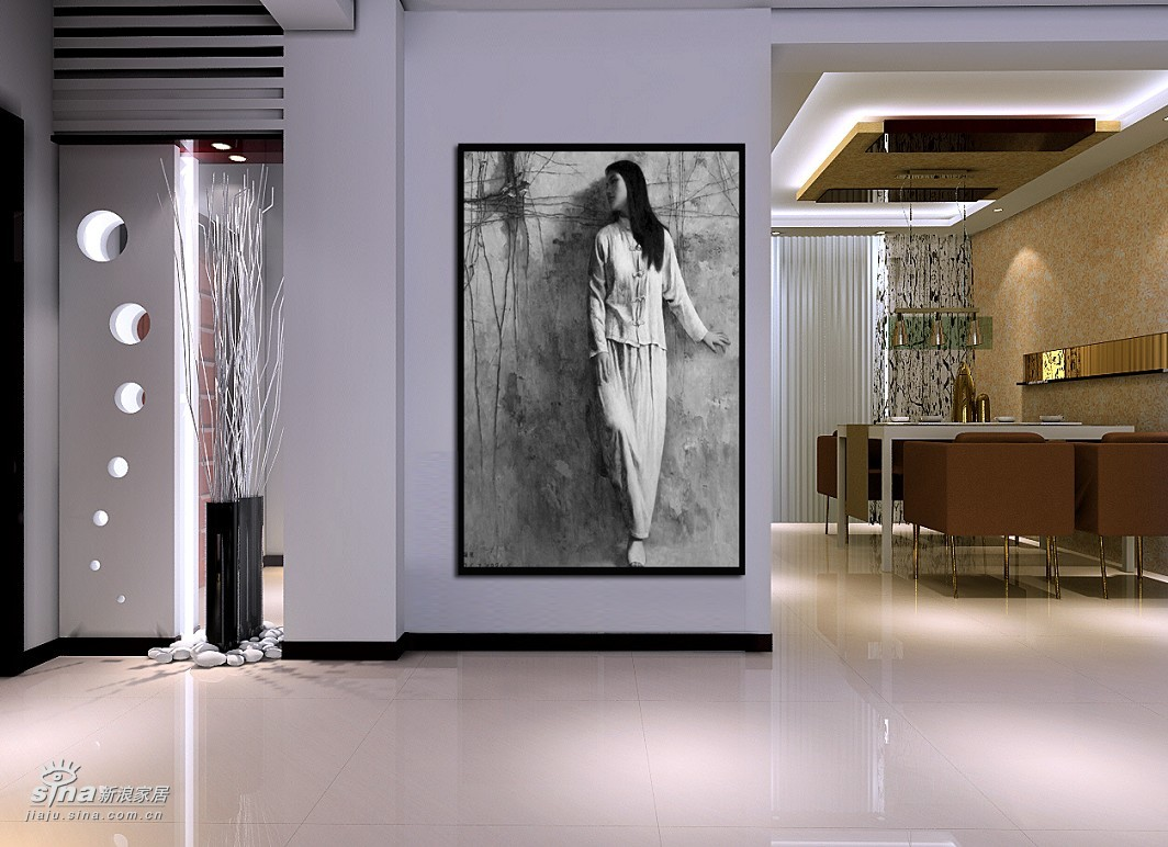 简约 三居 客厅图片来自用户2737735823在金隅凤麟洲现代简约设计93的分享