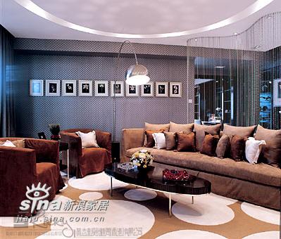 其他 别墅 客厅图片来自用户2737948467在深圳世纪村示范单位25的分享