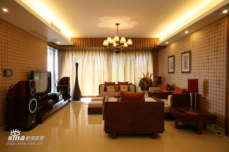 其他 别墅 客厅图片来自用户2771736967在东南亚风格89的分享
