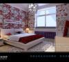 卧室、现代、简约
