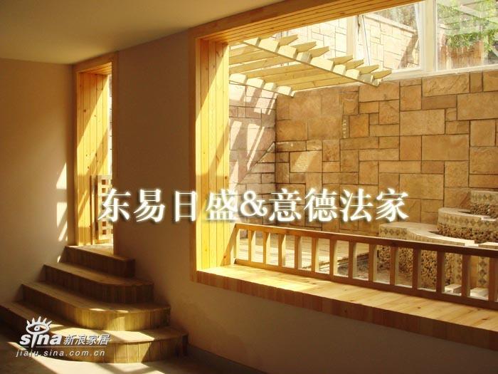 欧式 别墅 阳台图片来自用户2746869241在鸿华高尔夫庄园45的分享