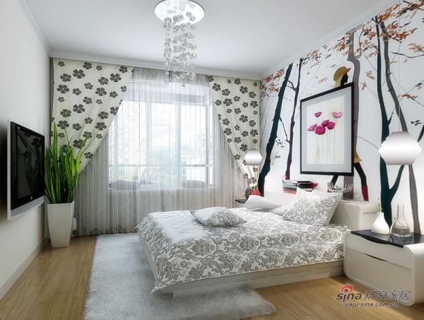 卧室创意设计
