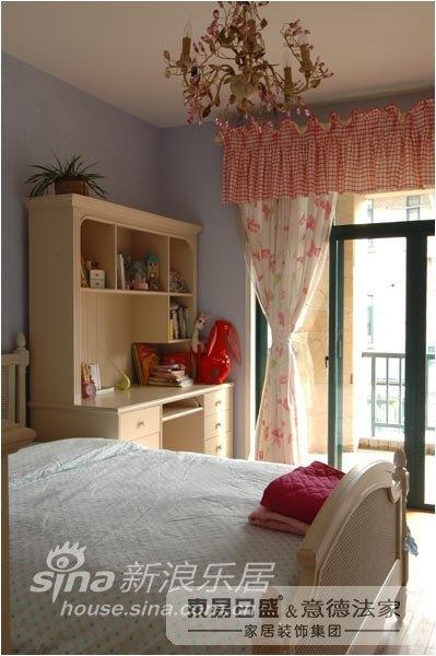 田园 复式 卧室图片来自用户2557006183在樱花小筑:情迷异域19的分享
