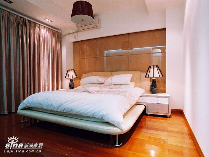 其他 其他 卧室图片来自用户2771736967在宋东娅设计的样板房45的分享