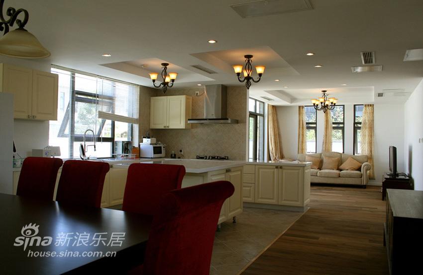 其他 其他 厨房图片来自用户2558746857在东红星设计室49的分享