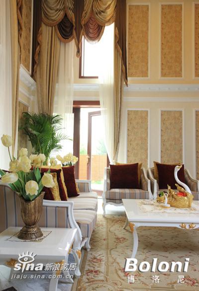 简约 别墅 客厅图片来自用户2558728947在达观别墅85的分享