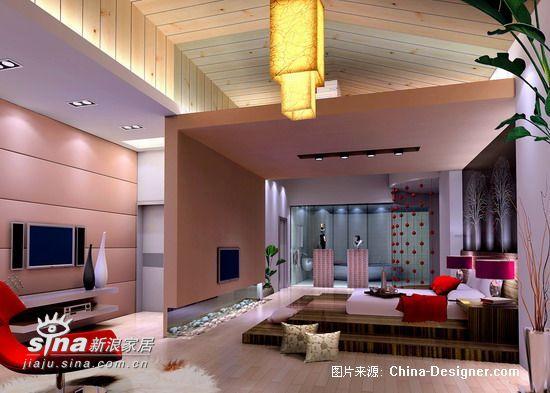 简约 别墅 客厅图片来自用户2737782783在别墅80的分享