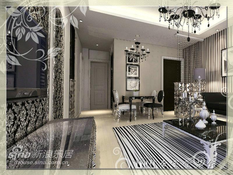 简约 二居 客厅图片来自用户2739378857在万科琥珀郡园61的分享