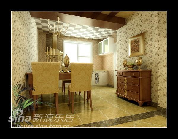 其他 二居 餐厅图片来自用户2557963305在林翠公寓64的分享
